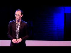 Joe Gebbia, Co-founder of AirBnB  The story behind AirBnB and how to solve problems at hand  #TNW2012
