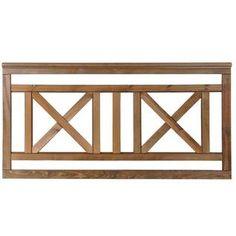 Porch Railing Designs, Front Porch Railings, Patio Railing, Balcony Railing Design, Staircase Railings, Balcony Grill Design, Grill Door Design, Deck Design, Balustrades Avant