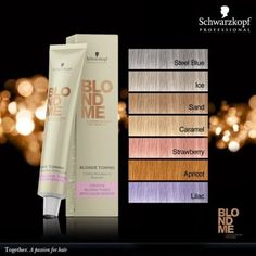 Details about Schwarzkopf Blond Me Toning Cream Schwarzkopf Hair Color Chart, Igora Hair Color, Schwarzkopf Igora, Schwarzkopf Products, Wella Toner Chart, Toning Cream, Hair Toner, Toner For Blonde Hair, Red Hair Color