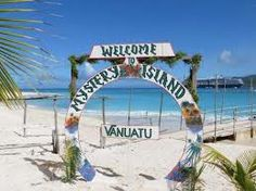 ill be here feb 10 2016 Cruise Port, Cruise Vacation, Mystery Island Vanuatu, Pacific Cruise, Places To Travel, Places To Visit, Cruise Holidays, Holiday Planner, South Pacific