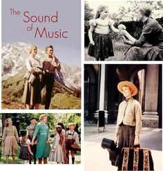 Cinema Style: The Sound of Music