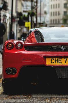 "italian-luxury: ""Signore Enzo | More """