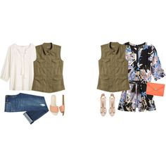 Untitled #17811 by hanger731x on Polyvore featuring Loeffler Randall, Ted Baker, women's clothing, women's fashion, women, female, woman, misses and juniors