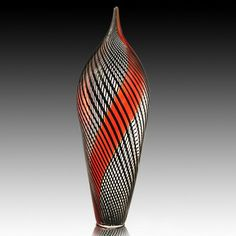 Angelo Ambrosia at Pismo Fine Art Glass