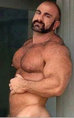 Hot n hairy