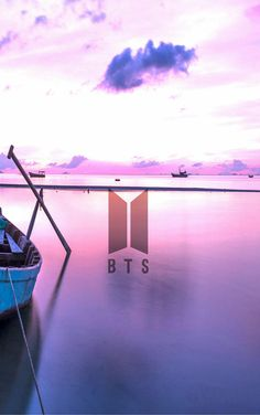 BTS//BEYONT THE SCİENCE//NEW LOGO