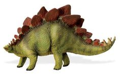 Safari LTD Carnegie Stegosaurus by Safari. $9.06. The scale of these dinos are 1:20 -1:40. Detailed educational information in 5 languages are provided with each replica. Each Carnegie dinosaur can have up to 25 steps of hand painting to ensure the highest quality in the world marketplace. These award winning dinosaur replicas are authenticated by the paleontologists of the Carnegie museum of natural history, who houses the largest collection of dinosaur fossils in the wor...