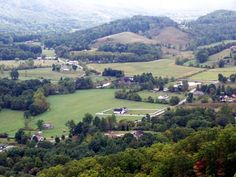 Powell Valley near Big Stone Gap, VA       I really miss this place sometimes!! :(