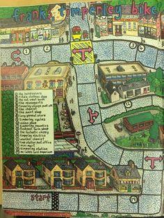 Farm Shop, Paint Shop, General Store, City Photo, Hero, Comics, Drawings, Painting, Painting Art