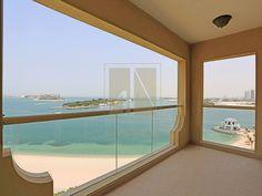 Enjoy Spectacular View Of Burj Al Arab