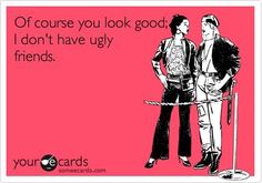 Funny Friendship Ecard: What I most about our friendship is ...