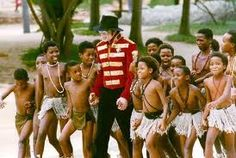 """""""Children show me in their playful smiles the divine. The divine in everyone, this simple goodness shines straight from their hearts and only asks to be loved"""" Michael Jackson"""