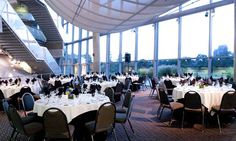 Weddings and Receptions : Denver Museum of Nature & Science