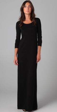 long sleeve maxi dress..   wowy wow... the price!!!