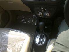 brio automatic 3  http://autogadget46.blogspot.in/2012/09/spiedhonda-brio-automatic.html