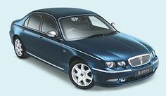 ROVER 75 Modern Classic, Classic Cars, Car Rover, Automobile, Land Rover Discovery, Car Ins, Old Cars, Fast Cars, Jaguar