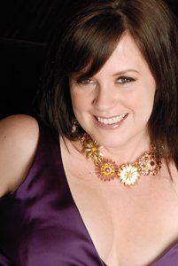 Natasha Miller, jazz singer.