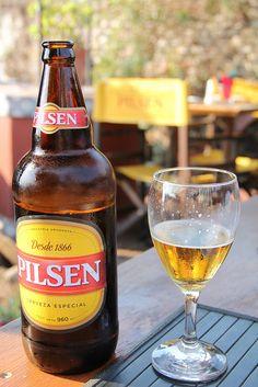 Uruguay - Pilsen