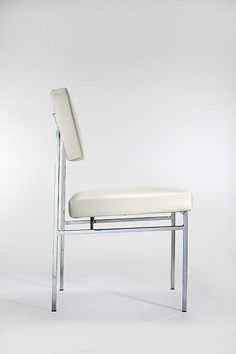 P60 chair, Antoine Philippon and Jacqueline Lecoq, 1960.