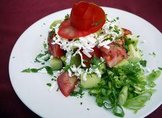  Shopska Salad – What is Meze?