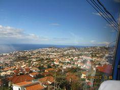Funchal - Ilha da Madeira - Portugal