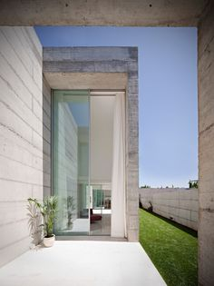 House in Moreira - Portuguese Property | e-architect - Design: Phyd Arquitectura - Javier Callejas, Photo