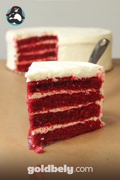 Find out how to send the coolest gift ever: A massive four-layer Red Velvet Cake handmade per order in South Carolina and shipped to anyone, anywhere in the USA.