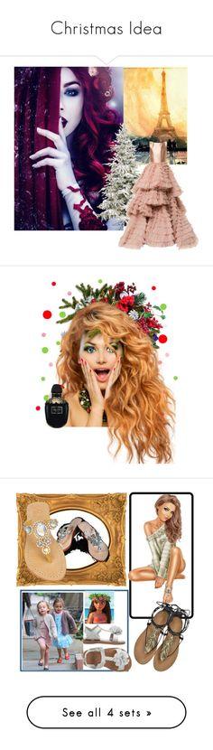 """Christmas Idea"" by mina-beauty ❤ liked on Polyvore featuring Isabel Sanchis, art, Roberto Cavalli, pasha, pashasandals, jeweledandgorgeous, Sophia Webster, Prada, Giuseppe Zanotti and Gucci"