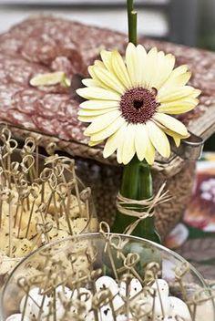 Personal Chef Buffet e Eventos: Festa Boteco! Casamento Boteco!