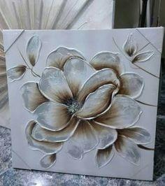 cardboard texture painting best of 14 best arte images in 2019 of cardboard texture painting Texture Art, Texture Painting, Plaster Art, Arte Floral, Leaf Art, Acrylic Art, Painting Inspiration, Art Pictures, Flower Art