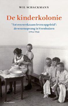 Erg interessant boek over een bijzondere periode uit onze geschiedenis.