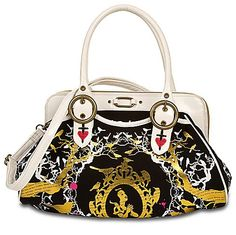 Disney Couture Snow White Handbag