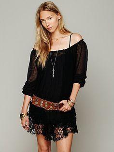 peasant blouse dress - Google Search