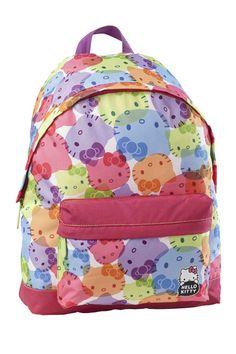 2307b476ca6b Backpack Hello Kitty and friends  Kstationery  hellokitty Tween Backpacks
