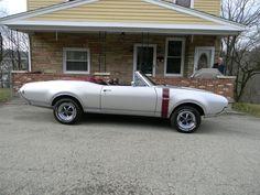 1968 442 We had one