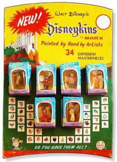 Disneykins