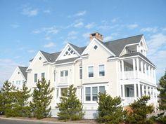 new jersey brigantine house rental luxury beach mansion 8