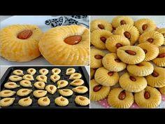 Fursecuri turcesti insiropate si foarte delicioase👍🏻👌🏻 - YouTube Muffin, Food And Drink, Cakes, Make It Yourself, Breakfast, Kitchens, Morning Coffee, Cake Makers, Kuchen