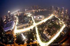 Grand Prix Singapuru 2014