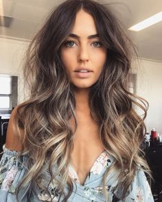 35 easy hairstyles for spring break easy hairstyles,nice hairstyle,cute hairstyle. Related posts: 5 Cute & Easy Hairstyles for Spring Break 35 easy hairstyles for spring. Brown Hair Balayage, Hair Highlights, Ombre Hair, Bayalage, Hot Hair Colors, Hair Color And Cut, Brown Hair Colors, Brunette Hair, Blonde Hair