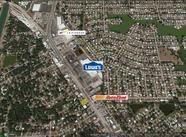Commercial Real Estate - for Sale High visibility build to suite land in Venice Florida #VeniceFlorida #CommercialRealEstate #GailBowden #CRE