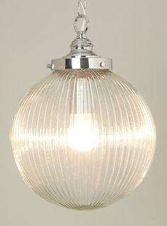 Kai 1 Light Pendant - View All Lighting & Bulbs - Home, Lighting & Furniture - BHS