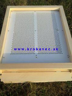 Krokavec - Vyroba ulov Langstroth, B Langstroth Hive, Bee Pollen, Beehive, Bee Keeping, Beekeeping, Bees, Flats, Bee Skep
