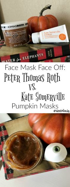 Face Mask Face Off: