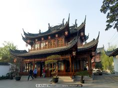 Chinese House | 10 Ancient Chinese house