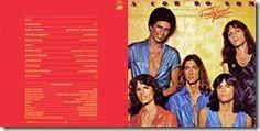 Vinil Campina: A cor do som - 1979 - frutificar
