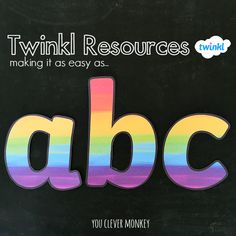 Twinkl Resources - making and creating teaching resources made easy for the classroom teacher or stay at home parent | you clever monkey