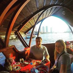 Pre-Valentine's Day evening. Romantic dinner on a boat in Bangkok  oh how we love our life  #valentines #valentineday #love #mylove #luxury #luxurylife #luxuryliving #travel #travels #traveling #travelblog #travelblogger #travelbloggers #dinner #date #datenight #romantic #loynava #loynavacruise #loynavadinnercruise #bangkok #thailand #instabangkok #instathai #instathailand