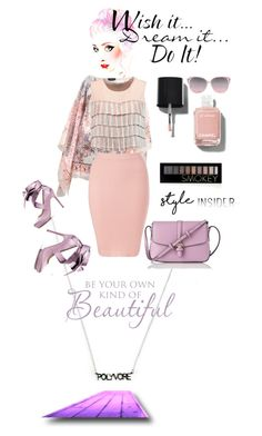 """""""Style Insiders"""" by kari-c ❤ liked on Polyvore featuring Etro, Alexis, Lipsy, L.K.Bennett, Liam Fahy, Chanel, Forever 21, contestentry and styleinsider"""