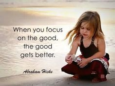 Always focus on what is working, on what you are grateful for. #CEOofYourLife #inspiration #gratitude